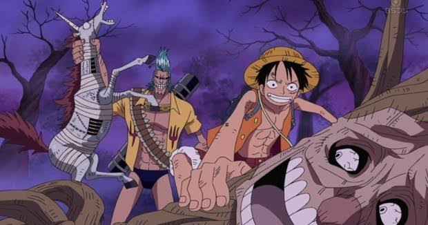 images 14 - Guia das Sagas de One Piece (Sem fillers)