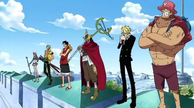 images 17 - Guia das Sagas de One Piece (Sem fillers)
