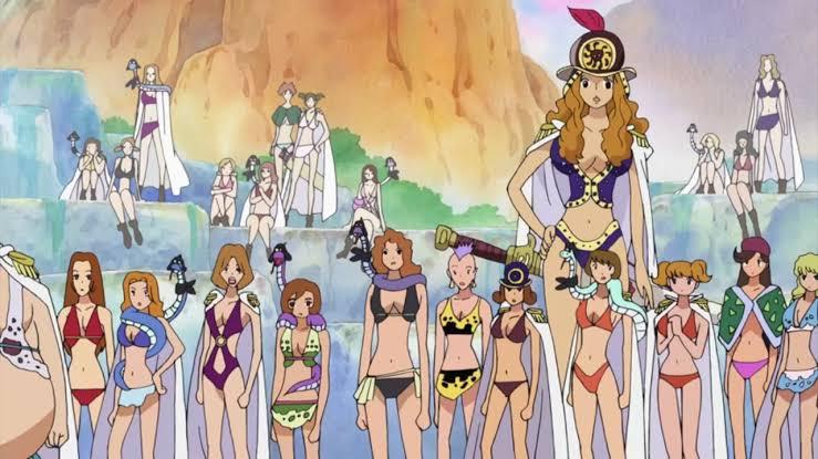images 24 - Guia das Sagas de One Piece (Sem fillers)