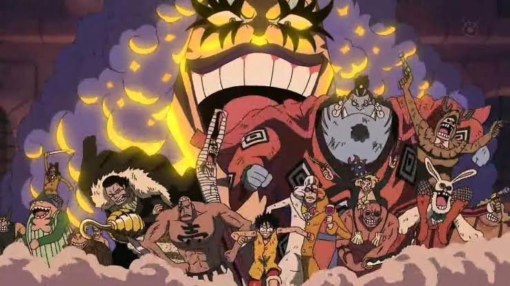 images 25 - Guia das Sagas de One Piece (Sem fillers)