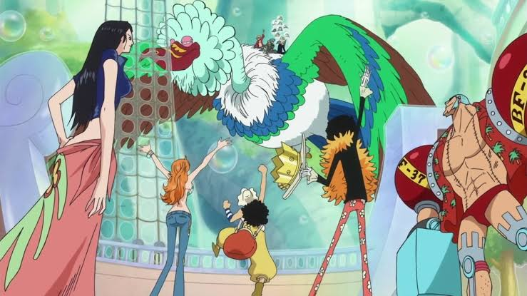 images 31 - Guia das Sagas de One Piece (Sem fillers)