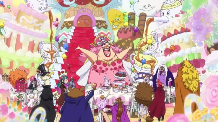 images 38 - Guia das Sagas de One Piece (Sem fillers)