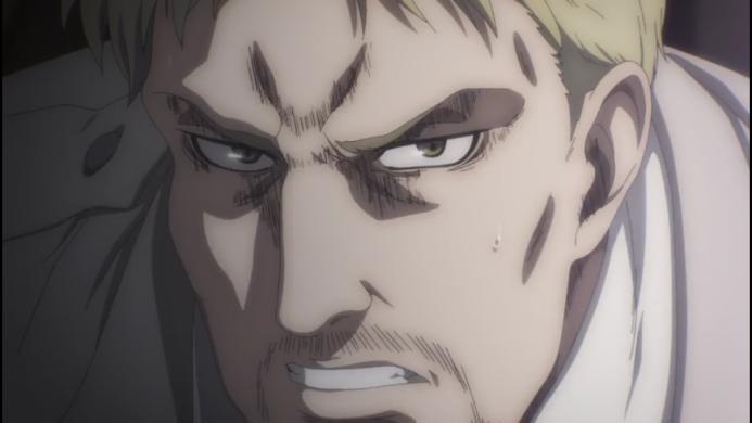 Screenshot 2021 02 21 20 48 57 - Desilusões da Vida... O Problema da Dívida Histórica (Shingeki no Kyoujin: Final Season - episódio 11)