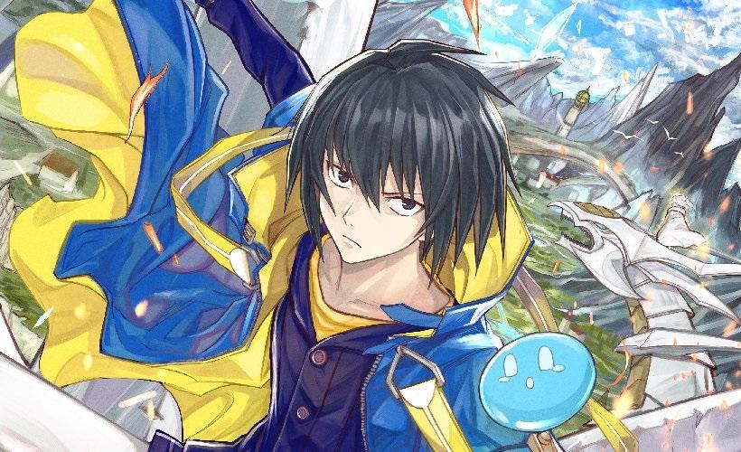 Tensei Kenja no Isekai 1 - Light novel de comédia e fantasia Tensei Kenja no Isekai ganha adaptação em anime