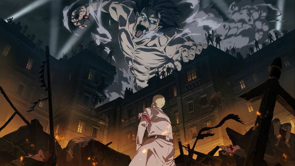 shingekifinalseason 1024x576 - Shingeki no Kyojin: The Final Season deve adaptar até o capítulo 116. Mangá terminará com 139 capítulos