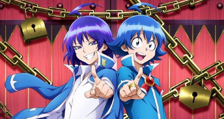 Mairimashita Iruma kun - Informações sobre o tema de encerramento da segunda temporada do anime Mairimashita! Iruma-kun
