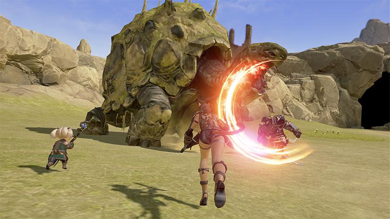 final fantasy xi reboot mobile 2 - Final Fantasy XI Reboot Mobile Game é cancelado