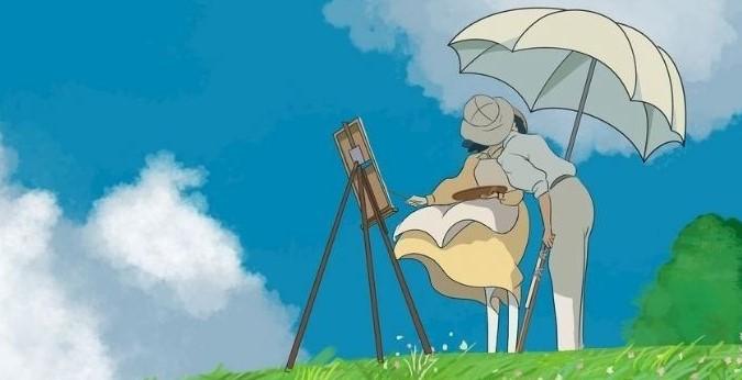 katongerciyuandonghuapianmeinv 33184431 3 - Guia dos Filmes da Ghibli