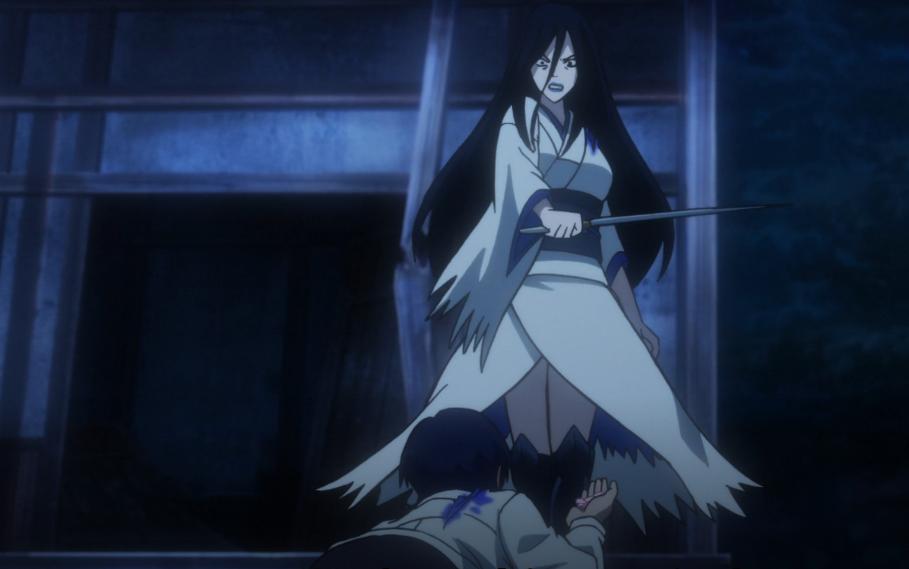 image 20 - A Hora da Calamidade (Joran: The Princess of Snow and Blood – Episódio 08)