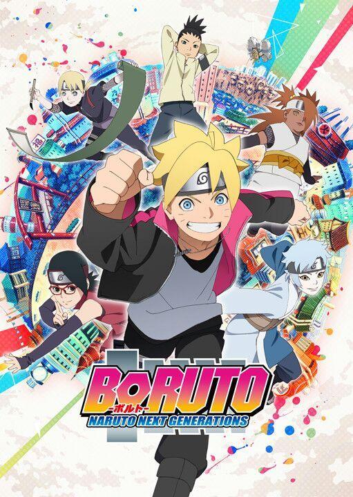 6c0690215d8cdf1eedbe37eb10c089053903cbce hq - Anime 'Boruto: Naruto Next Generations' pode ganhar dublagem em português brasileiro.