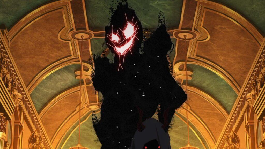 E7B9GmiWQAIwKVu 1024x576 - A Minha Vingança Será Salvando Os Vampiros (Vanitas No Carte - Episódio 4)