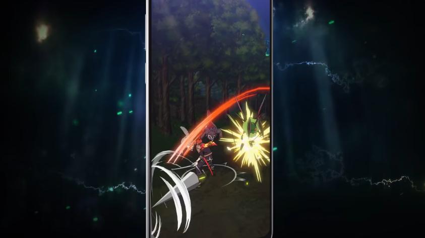 image 3 - Novo jogo mobile da franquia Tales of é anunciado