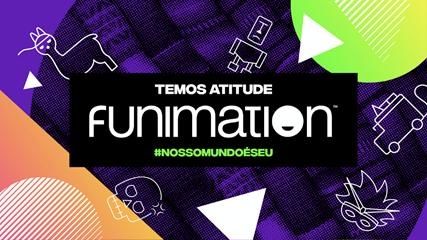 image - Funimation anuncia dia exclusivo pra dublagens e inciativa de integração com nosso país