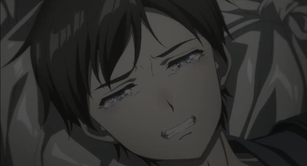 E eJu2AXsAYg8R  - As Consequências do Futuro (Bokutachi No Remake - Episódio 9)
